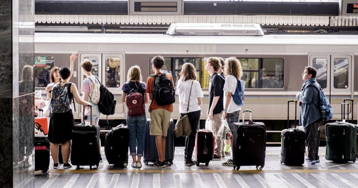 Absolute Defence   Ten Ways to Protect your Pupils on a School Trip